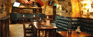бар Irish Papa`s Pub в Саратове