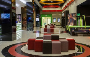 кинотеатр MORI CINEMA в Волгограде