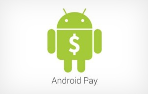 Конкурентом Apple Pay станет Android Pay